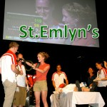 St. Emlyn's Podcast – An Englishman in South Africa