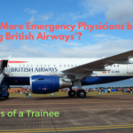 EMJ Blog – Should More Emergency Physicians be 'Piloting British Airways'? – The Musings of a Trainee