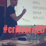 Pearls from 'Critical Care in the ED' – a Cliff Reid Masterclass