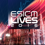 An EM Trainee's Learning Points from ESICM LIVES 2016