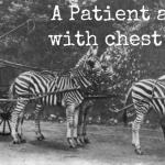 Case 6: The Chest Pain Patient With Stripes