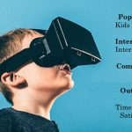 Procedural Distraction in the Paediatric ED: Time for Virtual Reality? (info/references from talk at CSG meeting)